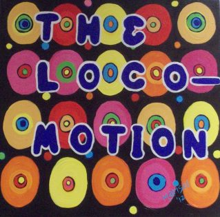 The Loco-Motion