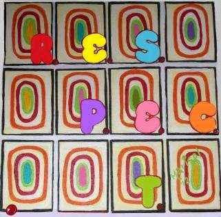 """acrylics on canvas,16""""x16"""", 2012"""