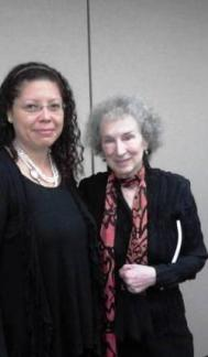 Marisol and Atwood