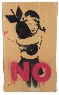 Banksy-no