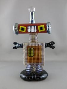 AngryRobot