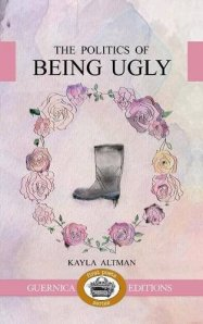 politics of being ugly-cover