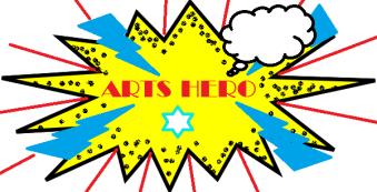 arts hero